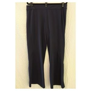 Adidas Low-Rise Wide Leg Yoga Pant